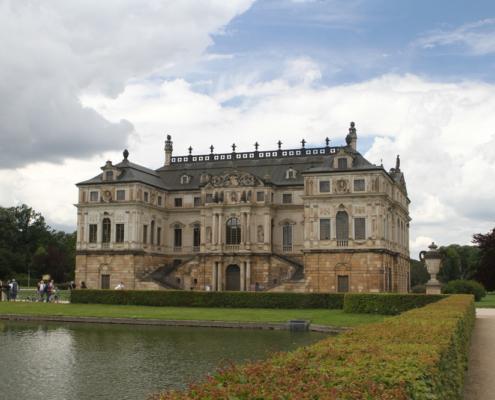 Palais Großer Garten, Dresden