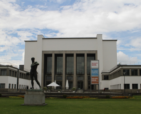 Hygienemuseum, Dresden