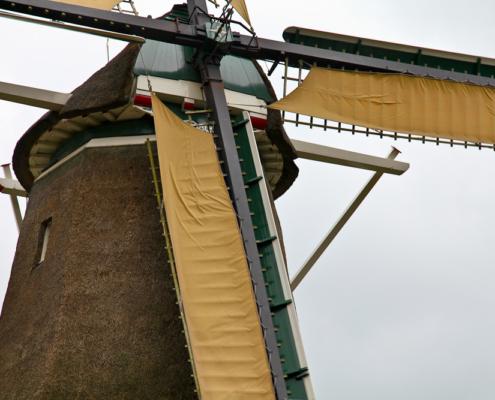 Windmühle, Niederlande