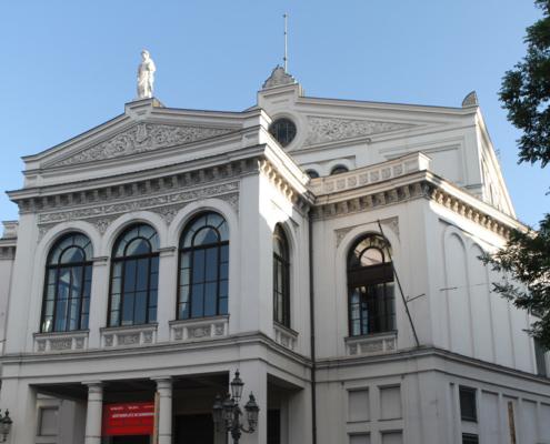 Gärtnerplatz-Theater, München