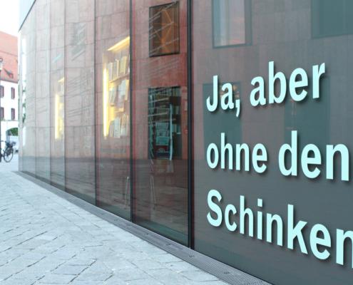 Jüdisches Museum, München