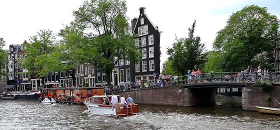 Holland, Niederlande