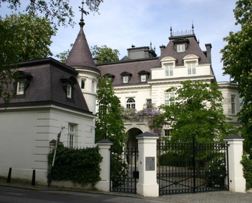 Rothenbaum, Hamburg