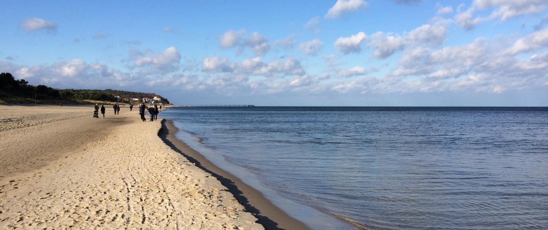 Strand & Meer, Usedom, Ostsee
