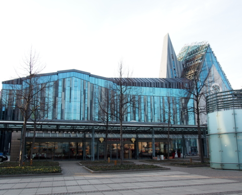 Universität, Leipzig