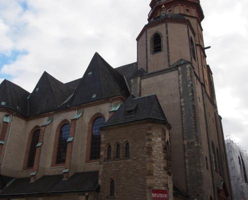 Nikolaikirche, Leipzig